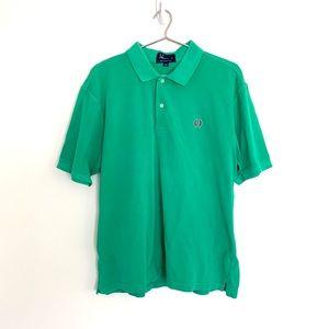 🔥Fred Perry Pique Polo Shirt 2xl Mod Skin Retro